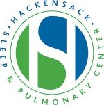 Hackensack Sleep Center Retina Logo